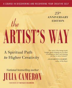 The Artist's Way - Julia Cameron